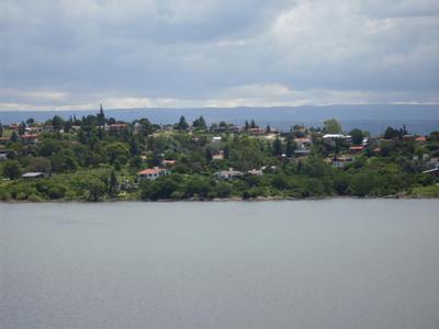 160 lago siquiman