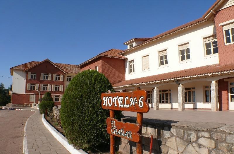 235 hotel